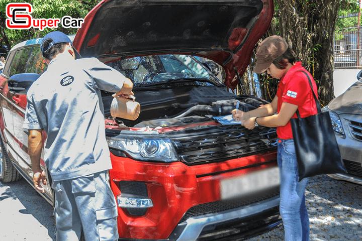 Lý do xe của bạn tiêu thụ nhiên liệu nhiều hơn bình thường
