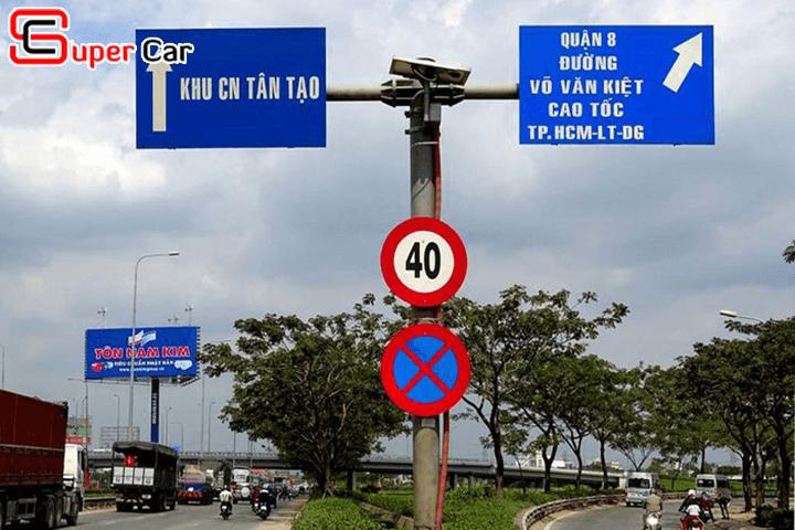 Kinh nghiệm lái xe an toàn dịp lễ 3
