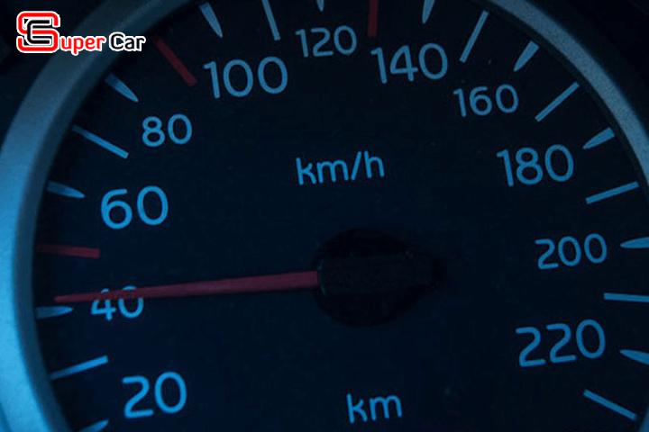 Kinh nghiệm lái xe ô tô khi không có đèn đường 2