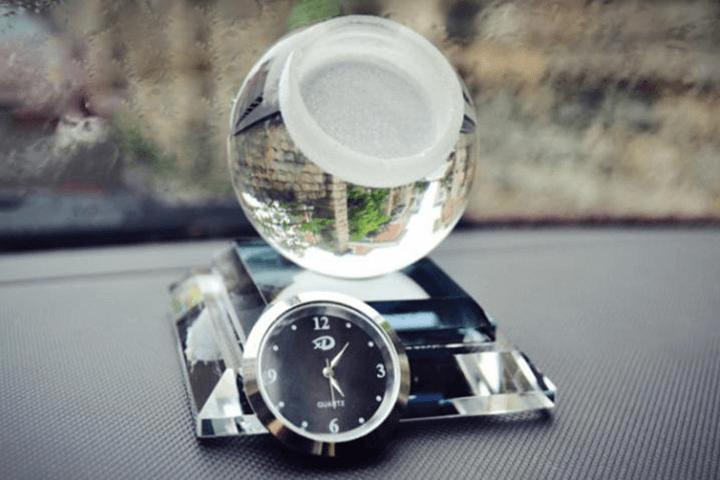 Nước hoa đồng hồ là quà tặng ý nghĩa