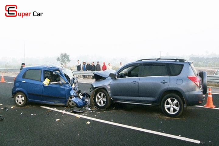 Cách xử lý khi xảy ra tai nạn giao thông