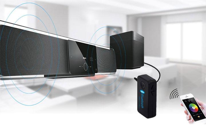 Thiết bị kết nối Bluetooth