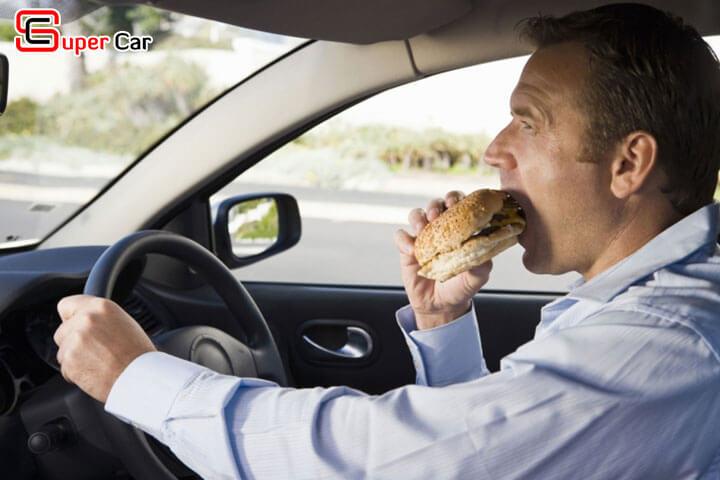 Mẹo chống chuột trên xe ô tô hiệu quả 4