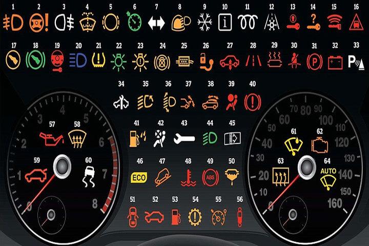 Bảo dưỡng ô tô định kỳ 5