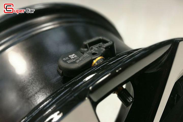 Cảm biến áp suất lốp loại nào tốt 1