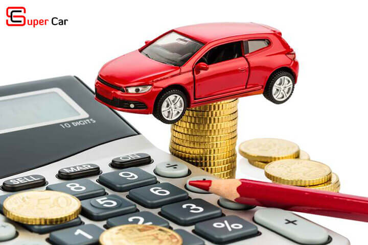 Sử dụng xe ô tô tiết kiệm chi phí