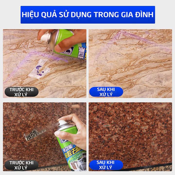 Dung dịch tẩy keo dán BOTNY 9